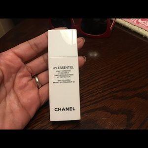 Chanel sunblock SPF 50